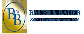 Bauer und Bauer